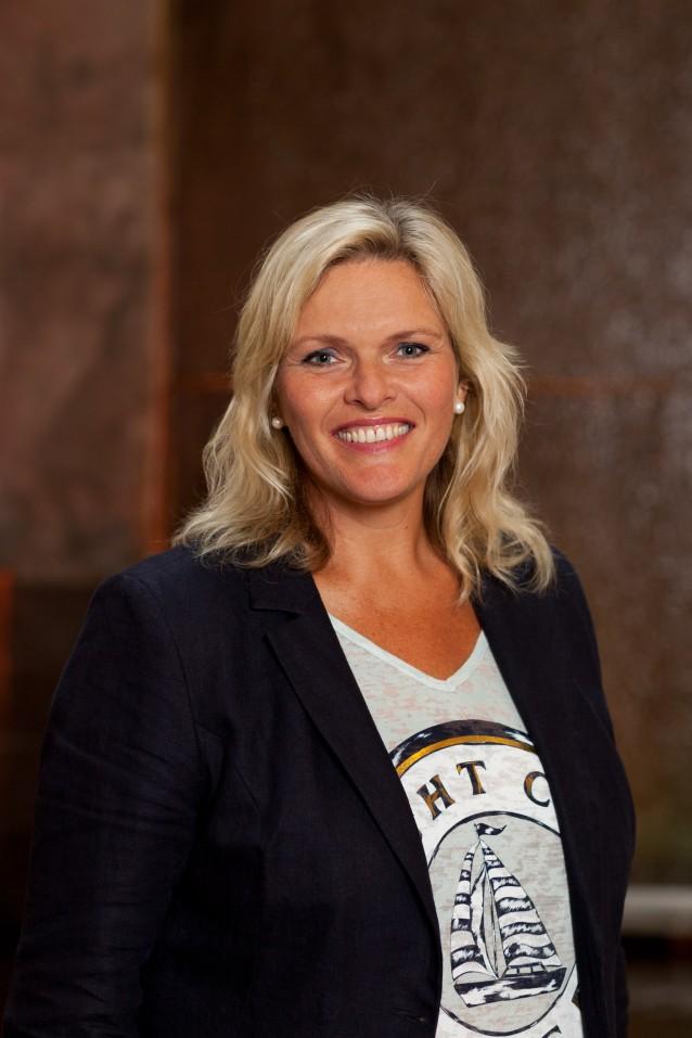 - Nå er neste mål 20 000 medlemmer, sier Liv Kjersti S. Thoresen.