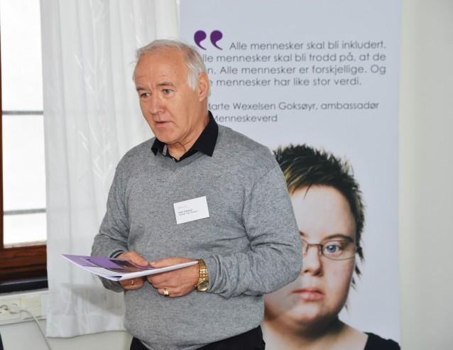 Svein Granerud_årsmøtet2016