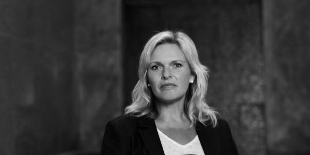 Liv Kjersti S. Thoresen er bekymret over at stadig flere velger bort barn med Downs syndrom.