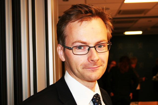 Morten Magelssen_portrett