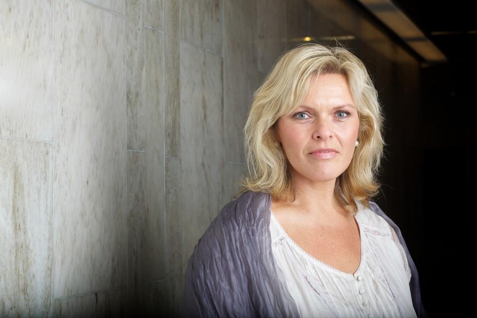 Liv Kjersti S. Thoresen