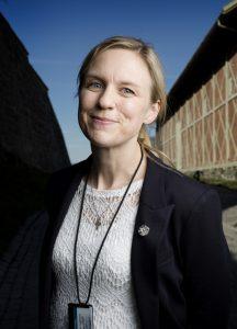 Ragnhild H. Aadland Høen