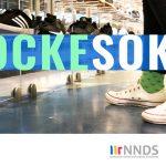 Rockesokk markeres over hele Norge