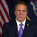 New York åpner opp for abort frem til fødsel