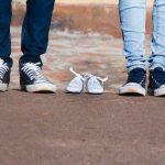 Reklamasjonsgrunn: barn med genfeil