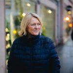 Kristin Clemet mottar Livsvernprisen 2020