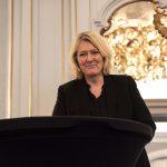 Prisvinner Kristin Clemets tale