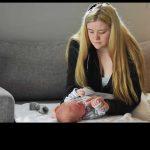 Praktisk hjelp til unge mødre